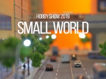 2019全日本模型ホビーショーレビュー「ミニチュアの世界」が尊い理由