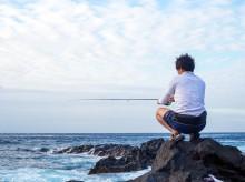 """式根島へ釣りに行って分かった!伊豆諸島釣行での必需品と""""不要な""""物"""