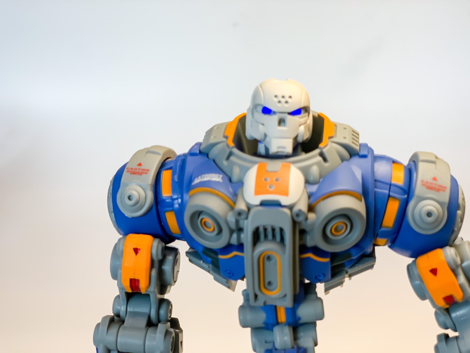 Toynotch astrobots apollo
