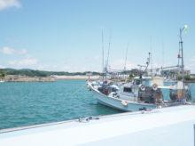 壱岐の釣り船と選び方を詳しく解説!島での釣りはここにおまかせ