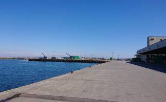 北海道の森漁港は函館に近い釣りの穴場ポイント!道南での海釣りにおすすめ