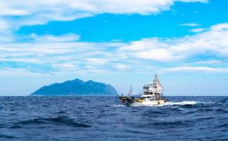 八丈島の釣り船を一覧形式で紹介!釣りの種類に合わせて決めよう!